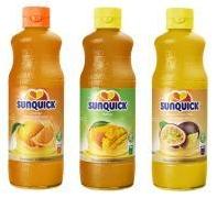 Owocowa kropla smaku – słoneczne aromaty zaklęte w koncentratach napoju Sunquick