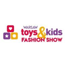 Warsaw Toys&Kids Fashion Show