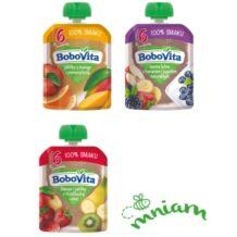 100% smaku od BoboVita – poznaj pyszne nowości w wygodnych opakowaniach