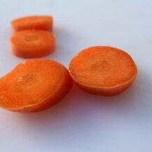 Co kryje w sobie marchewka?