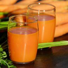 Owocowo-warzywna jesień z Dzieci jedzą