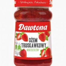 Owocowe Love – dżemy Dawtona w nowych opakowaniach