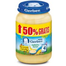Deserki Gerber – 50% więcej w tej samej cenie