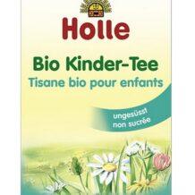 Ekologiczna Herbatka dla niemowląt BIO marki Holle od 2. tygodnia życia dziecka