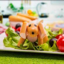 Mali kucharze do dzieła! Przepisy na rozbudzenie kreatywności u dziecka