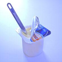 Jogurty, to co najlepsze z mleka