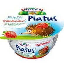Jogurt – przyjaciel w diecie dziecka