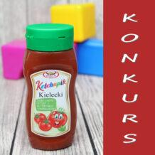 Konkurs z Ketchupikiem Kieleckim