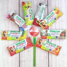 Konkurs Zdrowy Lizak nowy smak