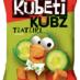 Kubeti Kubz – kostki żytnio-pszenne