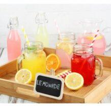 LEMONIADA – kreatywny napój rodzinny