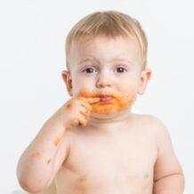 Zjedz tylko mięsko, warzywa możesz zostawić – o mięsie wdiecie dziecka