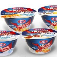 Jogurty Mleczna Impresja