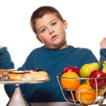 Nadwaga u dzieci – jak sobie poradzić?