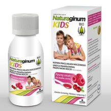 Naturaginum BIOformula KIDS