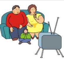 Październik – miesiąc walki z otyłością