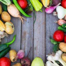 Rynek warzyw i owoców w Polsce