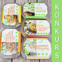 Konkurs z pastami Well-Well