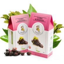 Ciemne Winogrona Puffins – poznaj nowy wymiar przekąski pełnej naturalnych witamin