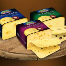 Hochland z nową ofertą serów żółtych Premium na wagę!