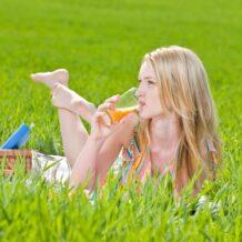 Które witaminy i mikroskładniki są najlepsze na lato?