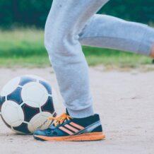 Jak nie zniechęcić dziecka do sportu
