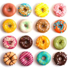 Tłusty Czwartek – pomysły na słodkie i tłuste przekąski dla dzieci i dorosłych