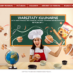 Pieczemy babeczki! z Delectą. Wystartowała II edycja warsztatów kulinarnych dla dzieci