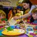 Śniadanie nie musi być nudne – warsztaty dla dzieci i rodziców