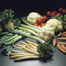 Dbaj o zdrowie swojego dziecka – podawaj mu warzywa i zupy