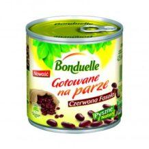 """Nowość Bonduelle: warzywa """"Gotowane na parze"""""""