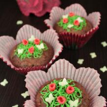 Wiosenne muffinki