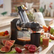 Podstawowe zasady picia i przyrządzania soków i koktajli