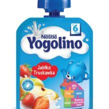 Nestlé Yogolino – czas na mleczną rewolucję