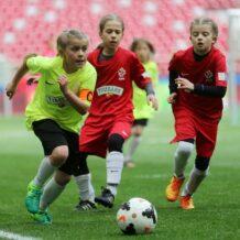 W Warszawie zagrają największe piłkarskie talenty w Polsce