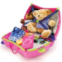 Ekologiczne zabawki dla dzieci – moda czy konieczność?