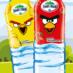 Żywiec Zdrój Smako-Łyk z Angry Birds